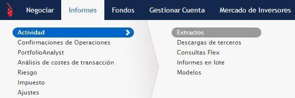 extractos IB
