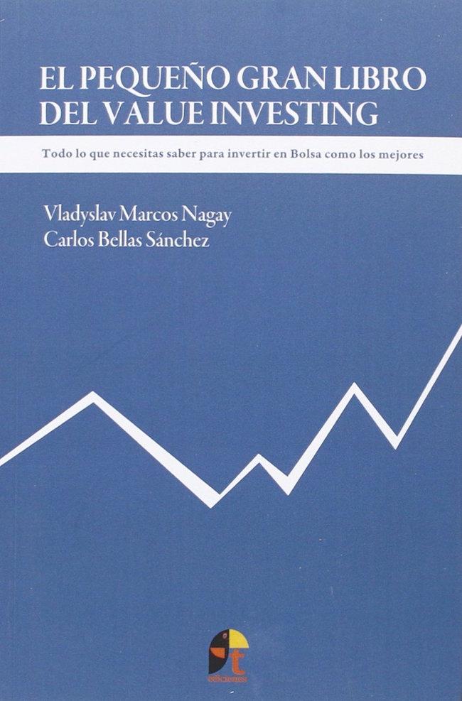 el pequeño gran libro del value investing