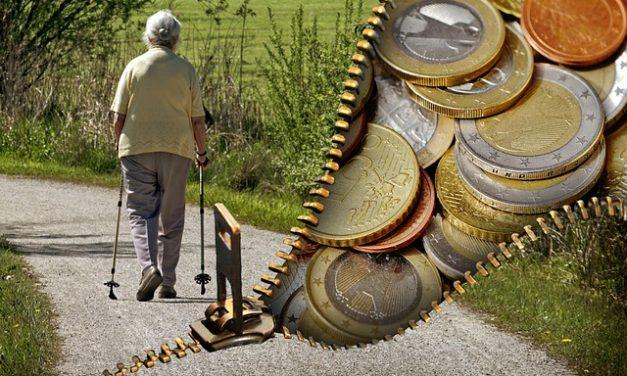 Los bancos y los planes de pensiones