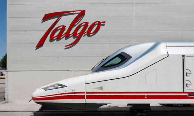 Introducción al análisis de Talgo