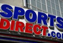 sportsdirect logo