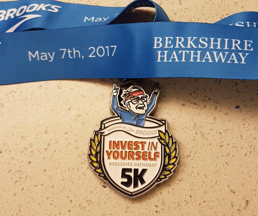 berkshire medal 2017