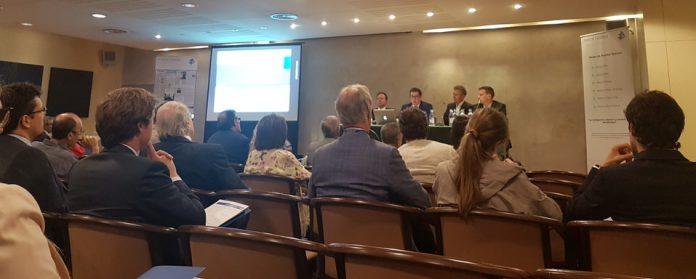 Conferencia anual de Amiral en Barcelona 2017