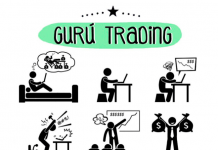 Guru trading evolution charlatans
