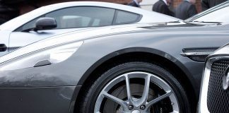 Tesis de inversión de Cambria Automobile