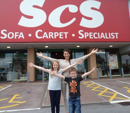 SCS Sofa Carpet Specialist