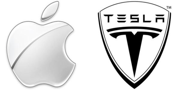 Apple vs Tesla