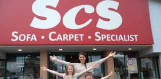 SCS Sofa Carpet Specialist
